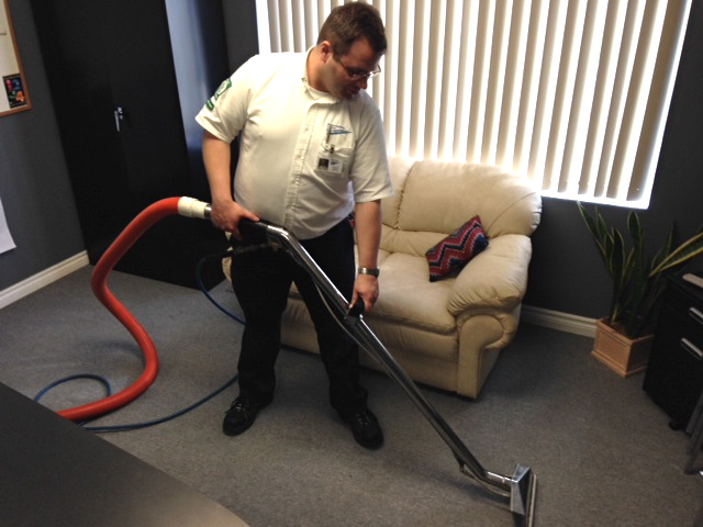 Carpet Cleaning Niagara
