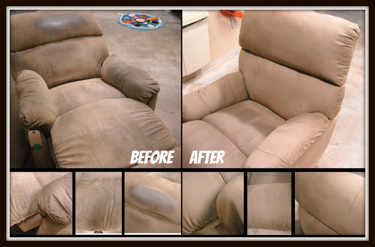 Upholstery Cleaning Sofa Cleaners In Welland