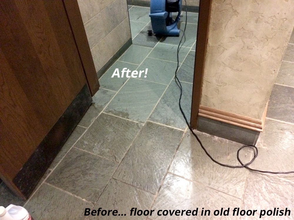 Tile Grout Natural Stone Cleaners In Niagara Falls - Cleaning grout off porcelain tile