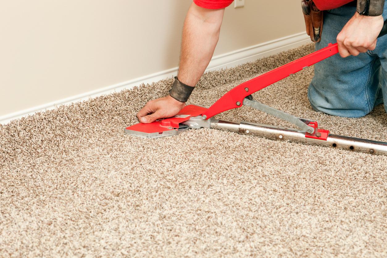 Carpet Repair Or Replace?